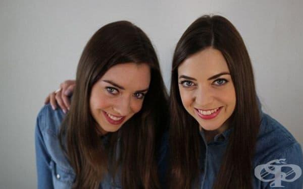 Непознати близначки. 26-годишната ирландка Ниам Джейни открива в интернет, че в близост до дома й живее жена на име Карен Бранигън–пълно нейно копие. Два месеца по-късно прави второ откритие в Италия-неродна близначка-Луиза Гуизарди.