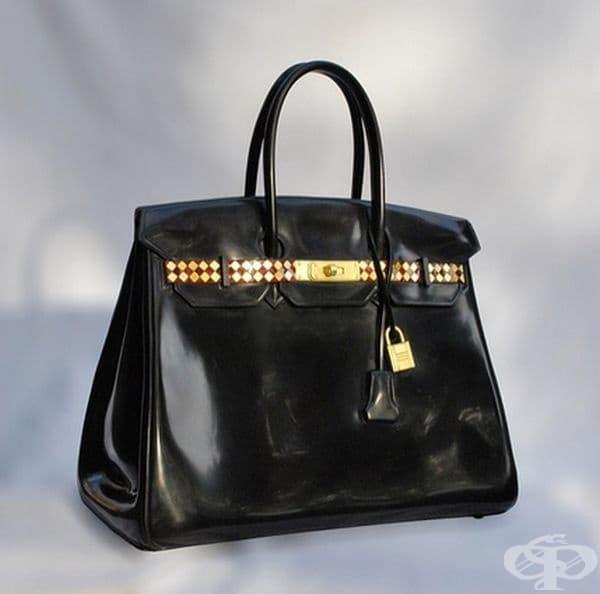 Днес Барбара се интересува предимно от чанти. Според нея те отразяват съвременното общество и социален статус.