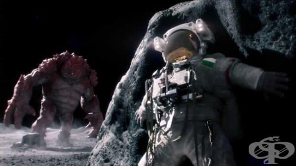Астронавтите нямат право да ядат боб, преди да отидат в космоса, защото газовете биха могли да навредят на техните космически костюми.