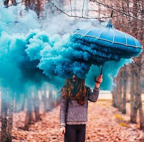 Фотограф създава приказни сцени, които ще ви накарат да мечтаете