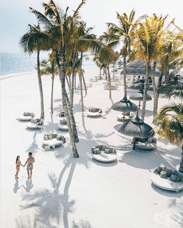 Мавриций, Африка