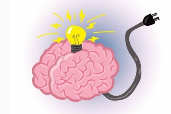 Интелектуалната работа не изморява мозъка. Умората възниква от нашите емоции. Съставът на кръвта, преминаваща през мозъка, когато е активен, не се променя.