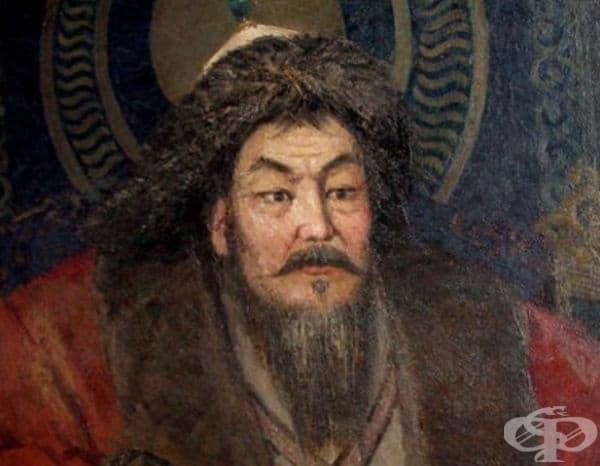 Семейството на Чингис Хан. Ще повярвате ли, ако кажем, че 7-8% от всички мъже от 17 региона на Азия споделят ДНК с един от най-лошите завоеватели в света - Чингис Хан? Този човек е бил истински Казанова!