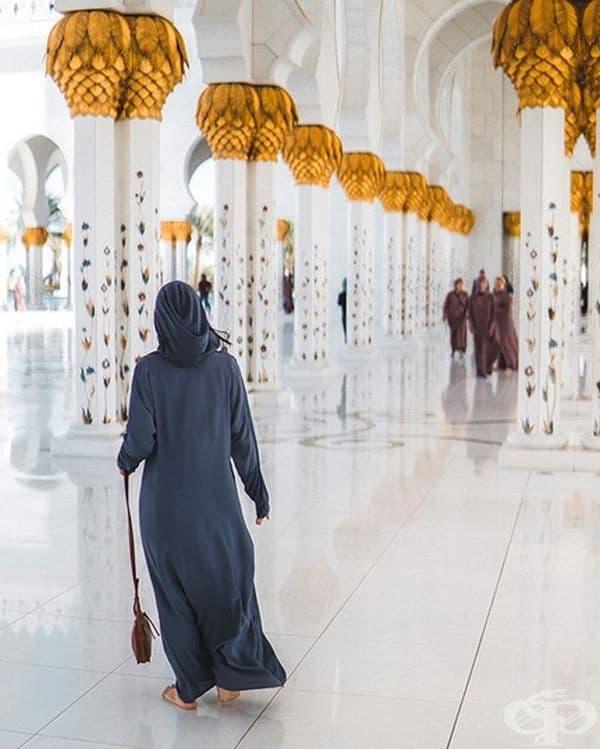 Абу Даби, Обединени арабски емирства