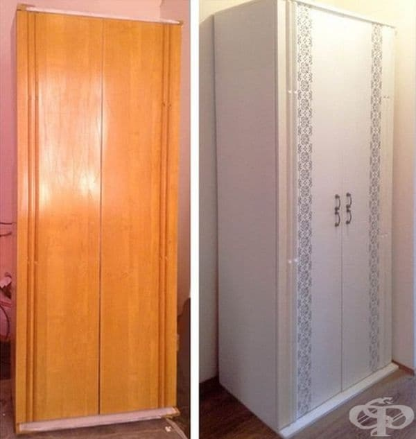 Не изхвърляйте старите съветски мебели. Вижте какво можете да направите с тях