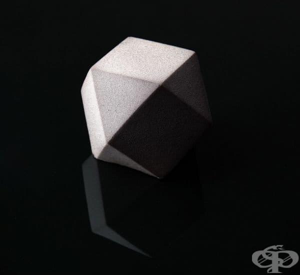 Геометрия. Фигура № 1.