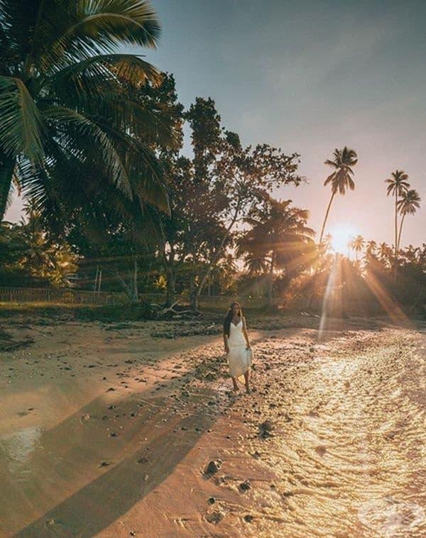 Савусаву, Фиджи