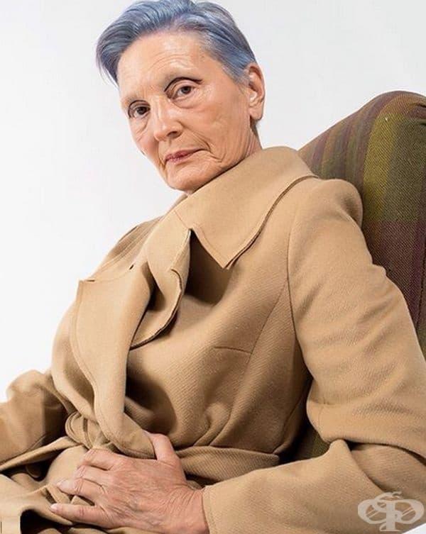 Вижте как изглеждат моделите на първата модна агенция за лица над 50-годишна възраст