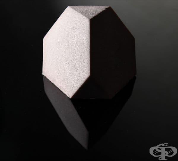 Геометрия. Фигура № 2.