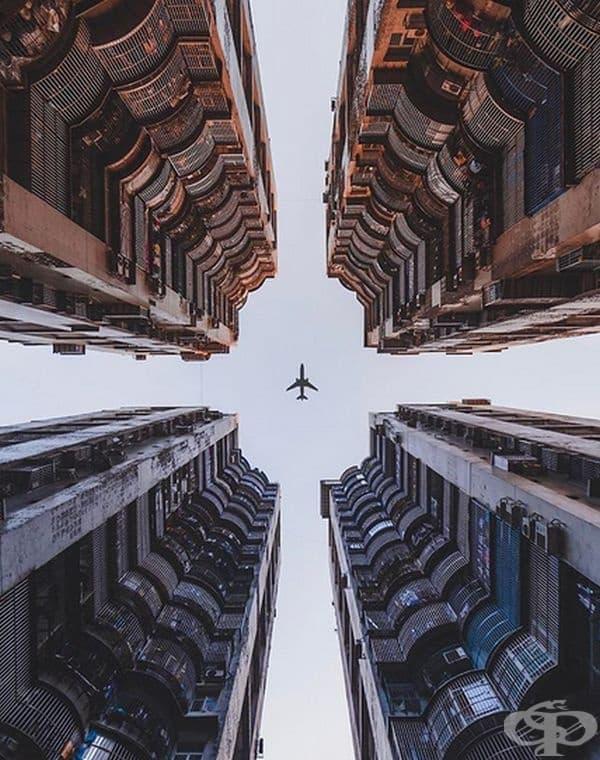 Перфектна симетрия.