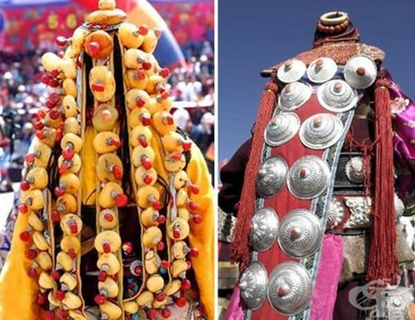 Тибетски булки