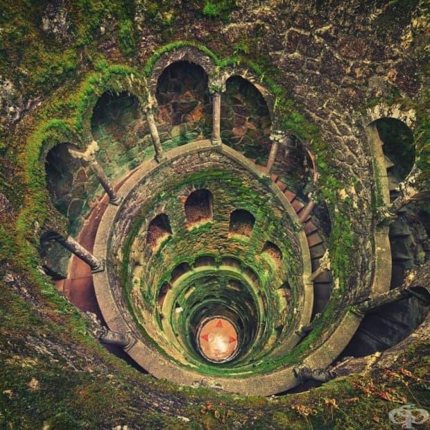 Синтра Уел, Португалия