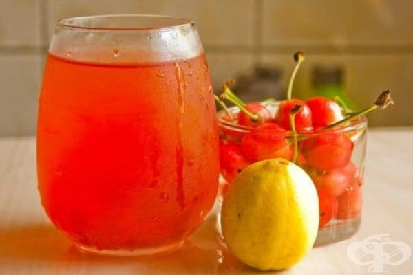 Черешов сок. Сокът не се препоръчва поради високото му съдържание на захар и ниско съдържание на фибри, което може да забави усвояването на захарта. Но има изключение. Проучванията показват, че черешовият сок намалява симптомите на остеоартрит и подагра.