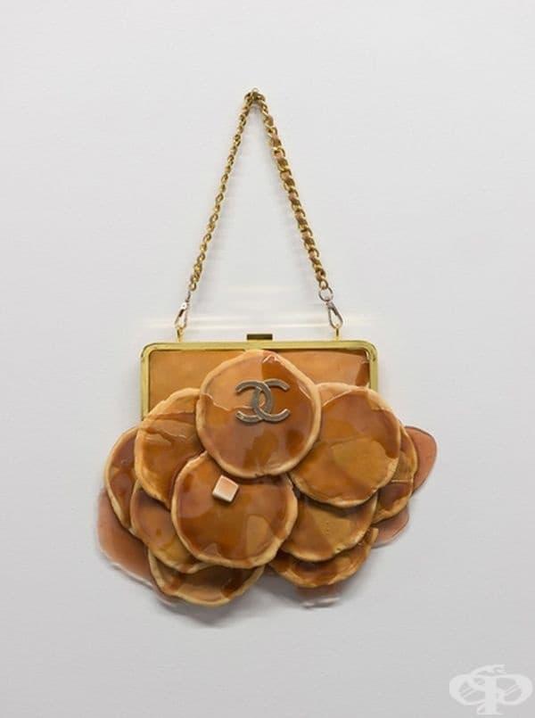 10 апетитни дамски чанти във формата на хранителни продукти