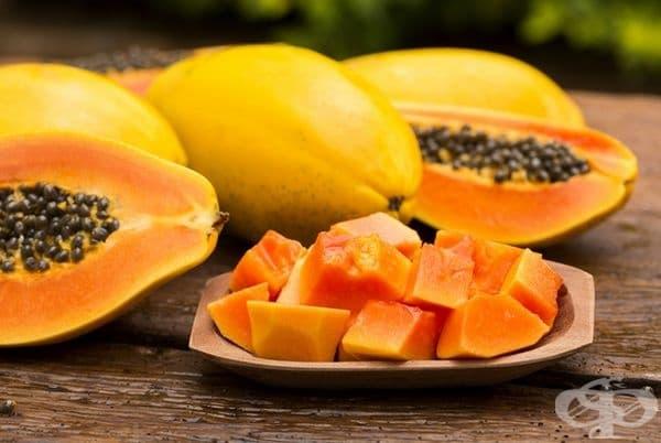 Тази вкусна суперхрана е богата на различни антиоксиданти, витамини и минерали, които могат да помогнат за подобряване на еластичността на кожата и свеждане до минимум на появата на фини линии и бръчки.