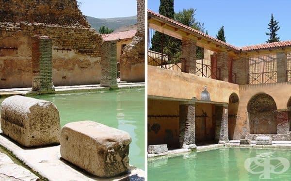 Най-вълнуващото е, че дори след 2000 г. земетресения, политическа нестабилност, икономически борби и дори войни не са повлияли на римската баня - тя все още стои гордо и продължава традицията на ежедневен ритуал за къпане.
