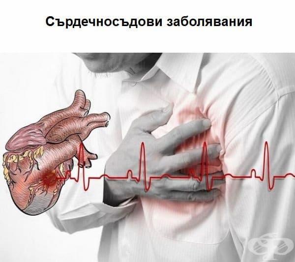 Според ново 14-годишно проучване, представено на EuroHeartCare, липсата на сън води до 4 пъти по-висок риск от увреждане на сърдечния мускул и 2 пъти по-висок риск от инфаркт.