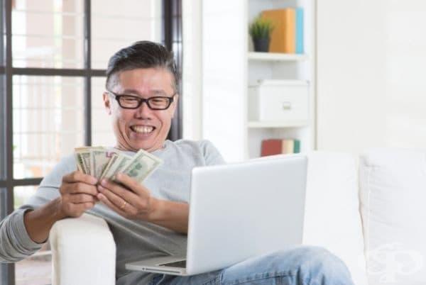 Много странно правило, но в Япония е забранено да прахосвате парите си. В противен случай сте застрашени от затвор за 1 година или глоба от 2 000 долара.