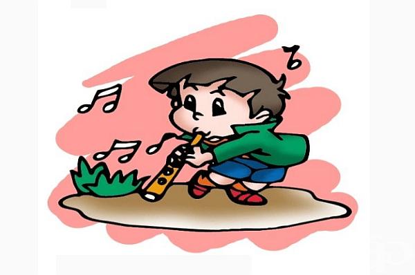 Музикална. Деца, усещащи ритъма и танца. Имат добър слух, оценяват музиката и умения да свирят на различни инструменти. Форма на обучение: музикално училище. Идеални професии: музикант, композитор, диригент, DJ, музикален критик, радио водещ.