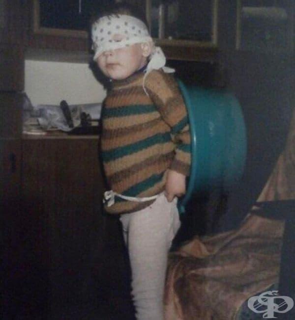 Костенурка нинджа от 90-те.