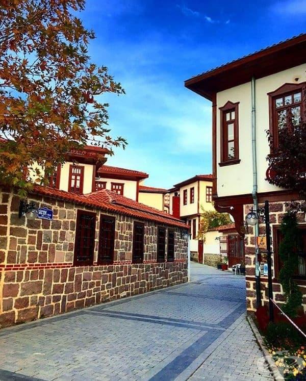 Хамамоню, Анкара, Турция.