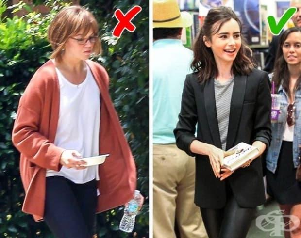 Няма жилетка, която да не може да бъде заменена със стилно неутрално сако.