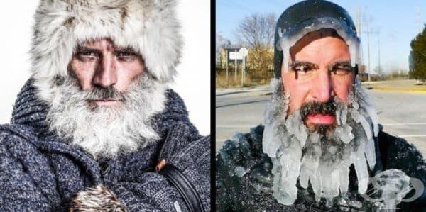 Когато живеете в студен район, е трудно да изглеждате добре през зимата.