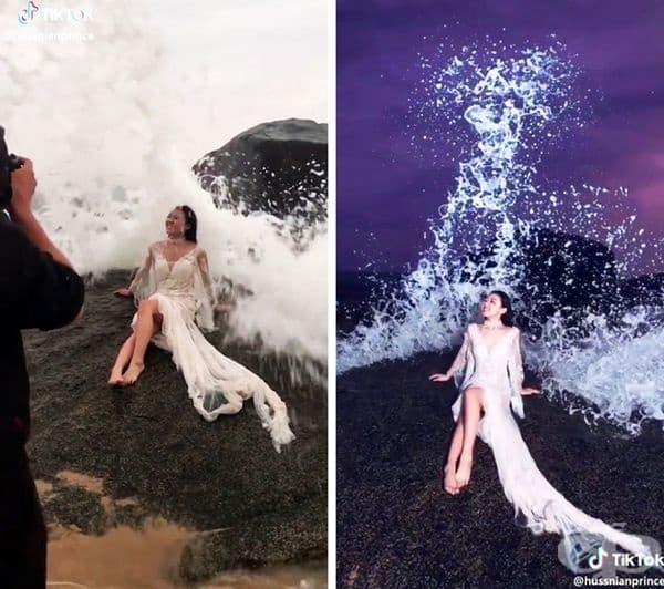 15 луди фотографа, които са готови на всичко за уникален кадър