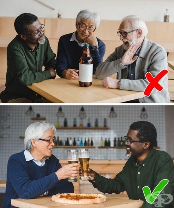 Забранено е производството на домашен алкохол. При нарушение на закона японците са изправени пред 5 години затвор или глоба от 5 000 долара.