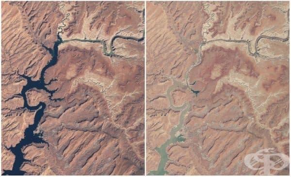 Пауър Лейк, Аризона и Юта (март 1999 - май 2014).