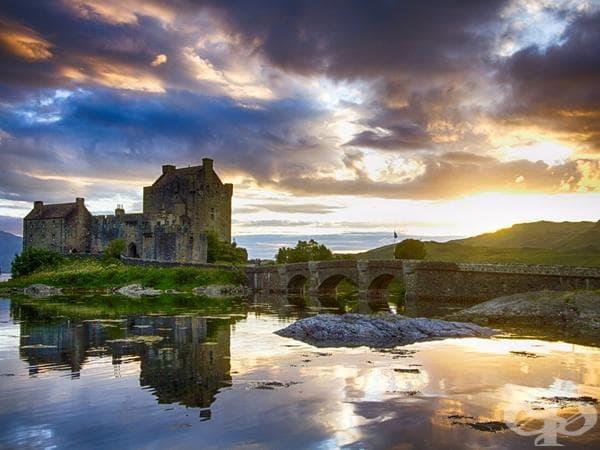 Scottish Highlands, Великобритания
