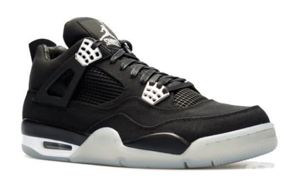 Air Jordan 4 Retro Eminem Carhartt (2015) - 9 021.44 $