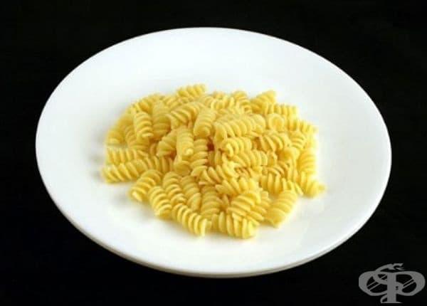Варени макаронени изделия (145 гр)