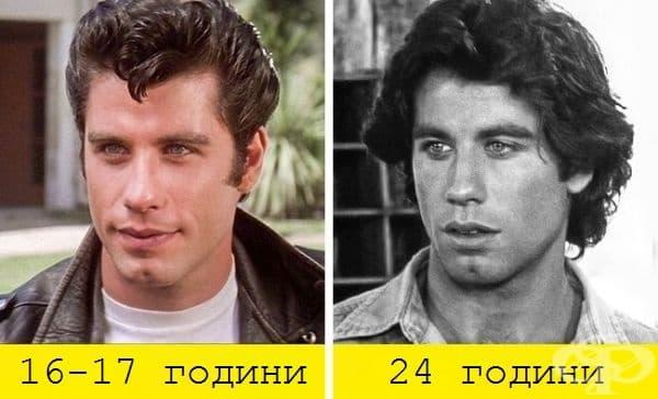 """Дани Зуко / Джон Траволта (""""Брилянтин"""", 1978)"""
