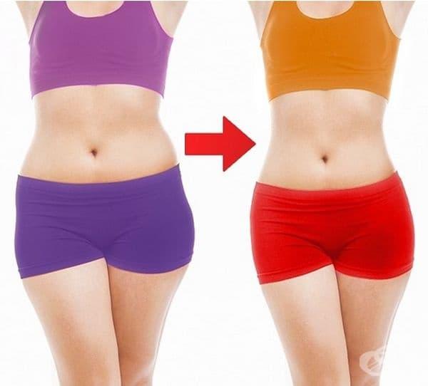 Отслабване. Според ново проучване, хората, които консумират бадеми, намаляват консумирането на въглехидрати (например сладкиши). Отделно ядките нормализират метаболизма, което също допринася за загубата на тегло.