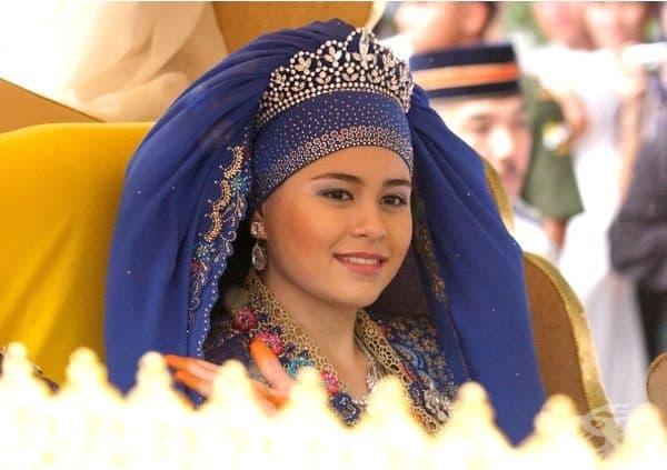Сара, принцеса на Бруней.