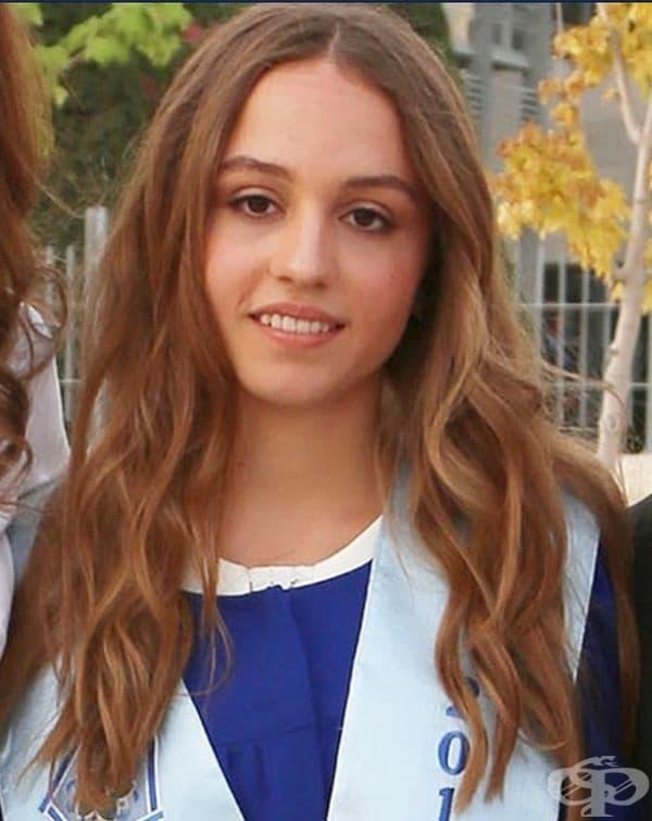 Принцеса Иман бин Абдула - дъщеря на Хусейн бин ал-Абдула