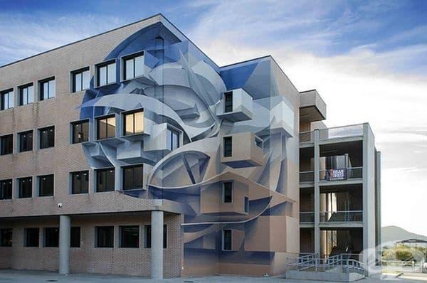 Архитектурна украса.