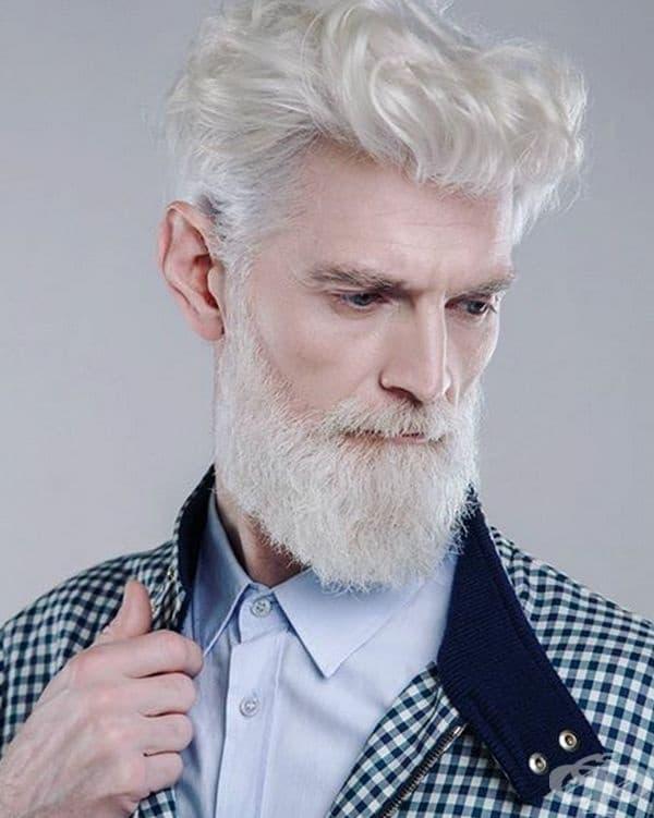 Сергей Арктика, 45 години