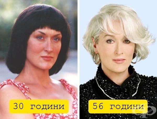 Мерил Стрийп