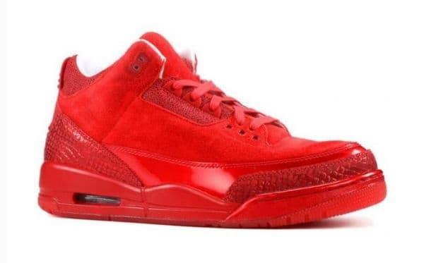 Air Jordan 3 Retro Legends of Summer (2013) - 8 464.15 $