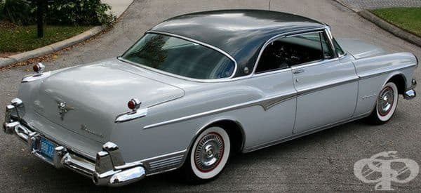 1955 Imperial.