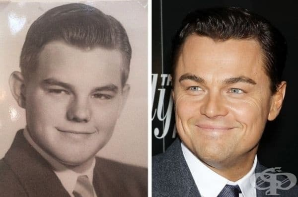 """""""80-годишният дядо на приятелката ми приличал на Леонардо Ди Каприо на младини."""""""