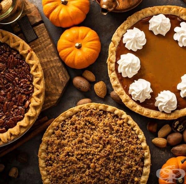 Десерти. Вкусните и хрупкави десерти не могат да запазят вида и вкуса си при размразяване. Те ще бъдат сладки, но с консистенция на мус.