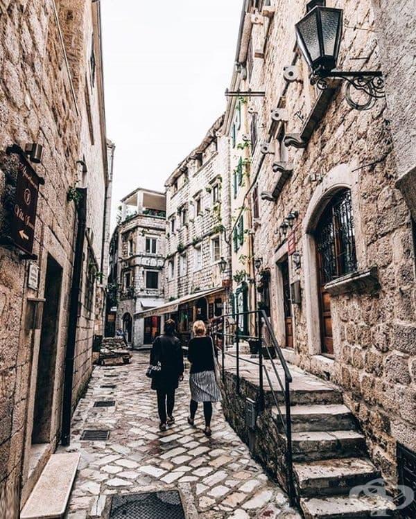 Котор, Черна гора.