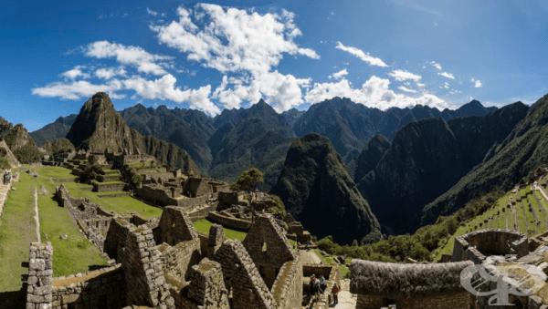 7. Перу.