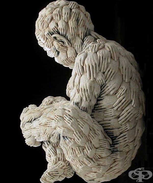 Адриан Арлео - Бебе от ръце, 2005 г.
