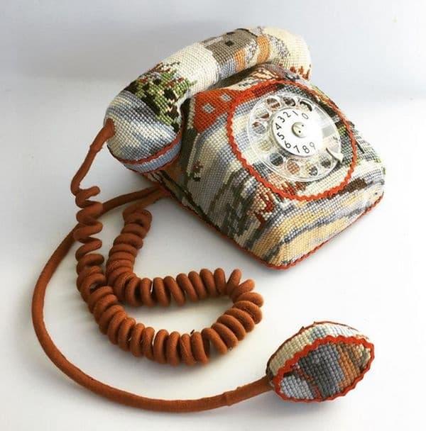Стари предмети придобиват втори живот във винтидж стил