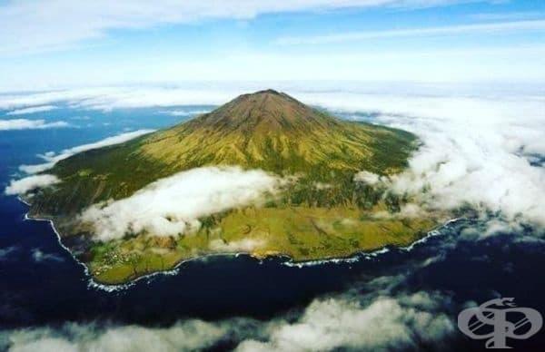 Остров Тристан да Куня