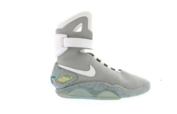 Nike Air Mag Back To The Future BTTF (2011) - 8 051.01 $